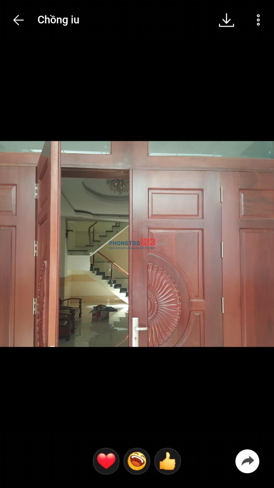 PHÒNG ĐẸP 36m2 , 4.3tr máy lanh, gần COOPMART THẮNG LỢI, TÂN BÌNH,CHỈ CÒN 1 PHÒNG