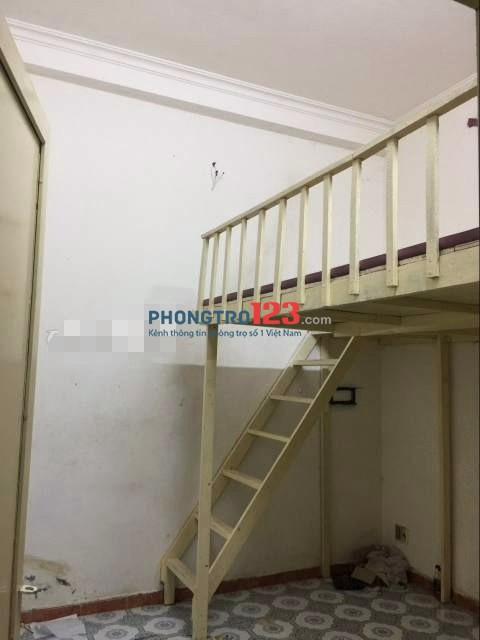 Cho thuê phòng mặt tiền Lê Trung Nghĩa trong khu K300 Q.Tân Bình, giá 2,5tr/tháng. Lh Mr Trọng