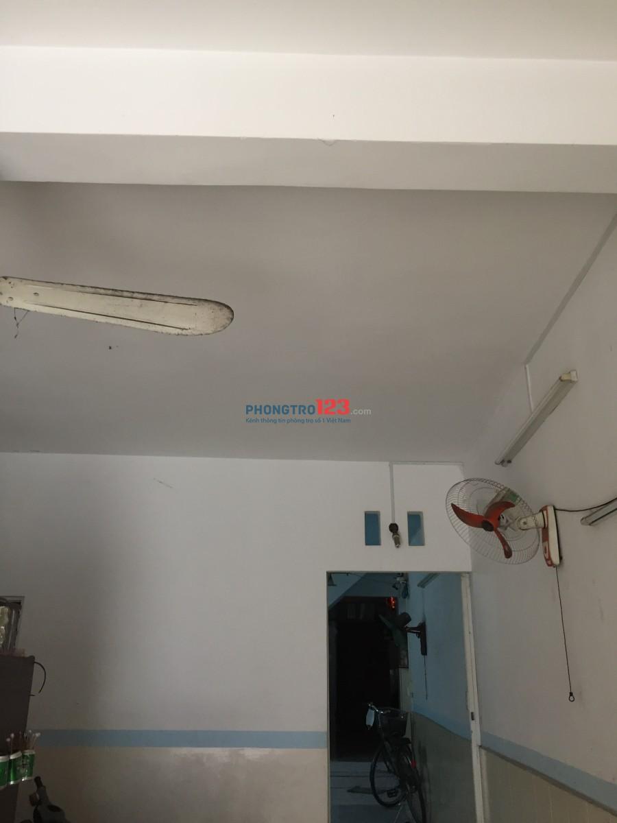 Cho thuê phòng trọ thoáng mát. 333/35b Bùi Minh Trực, Phường 6, Quận 8, gần Bến xe buýt Q8
