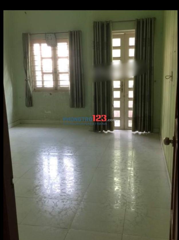 Cho thuê nhà nguyên căn 3 tấm giá 12tr/tháng Gò Xoài, Bình Tân. LH: Ms Thương