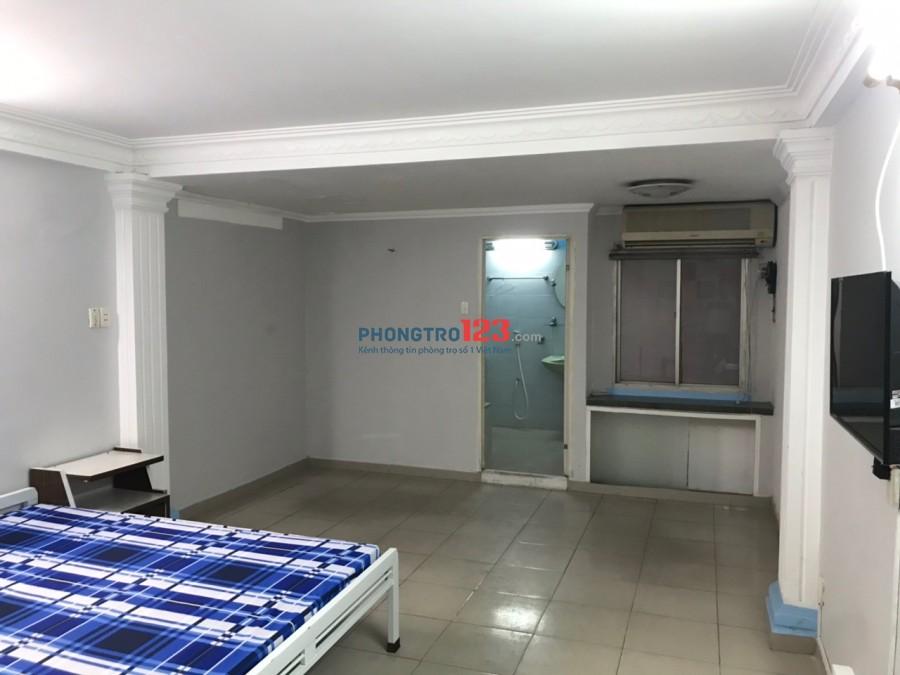 Phòng Trọ full nội thất Tân Bình
