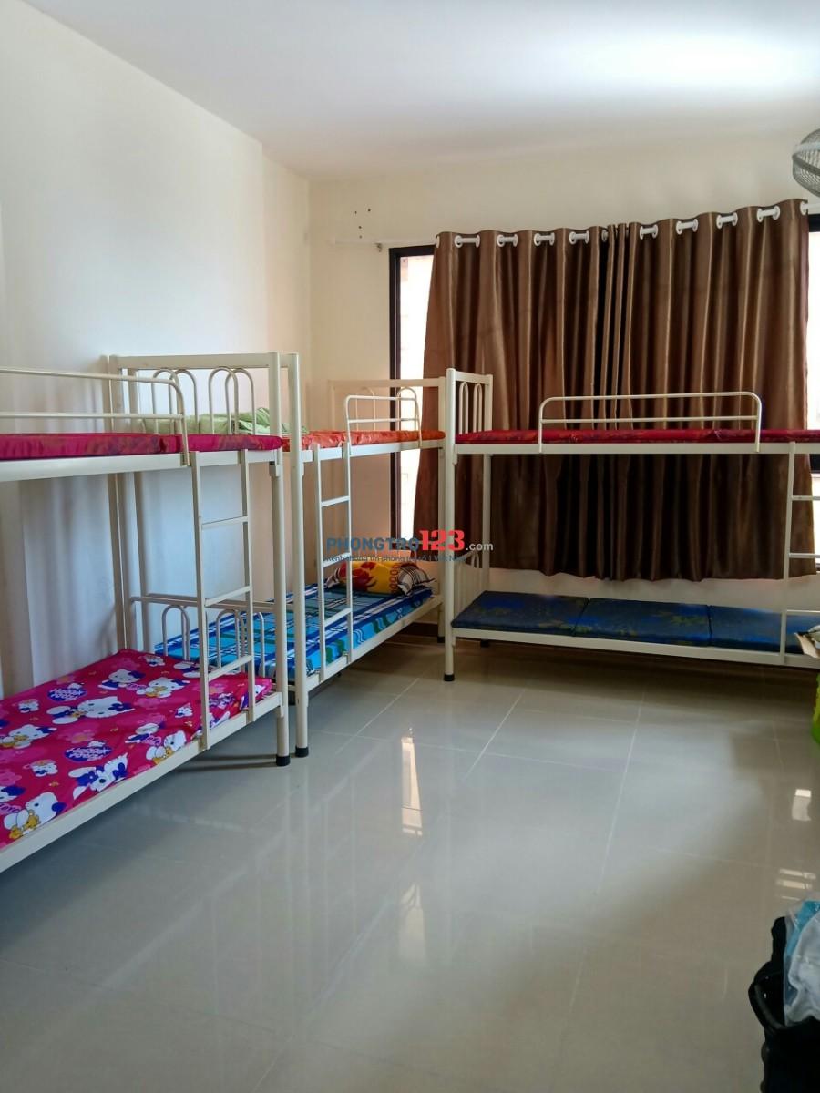 Cho thuê phòng trong căn hộ Era Town Đức Khải Quận 7 giá tốt cho sinh viên nhà NVVP