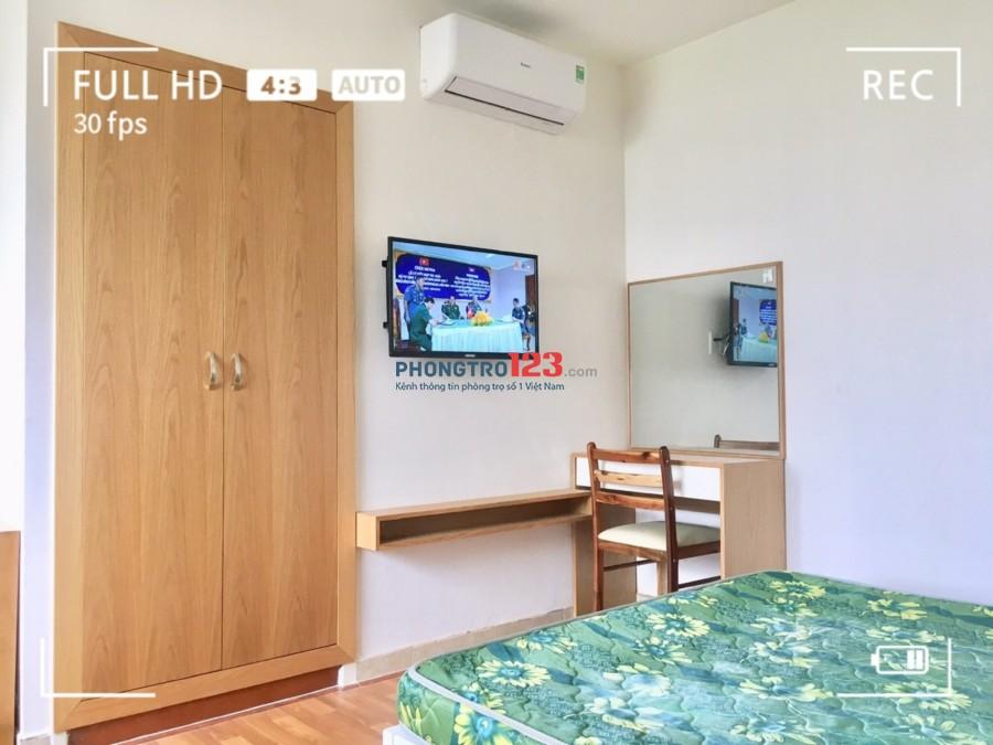 Cho thuê căn hộ mini Khu Trung Sơn Cạnh Him Lam Lotte Mart Q7 giá 5TR