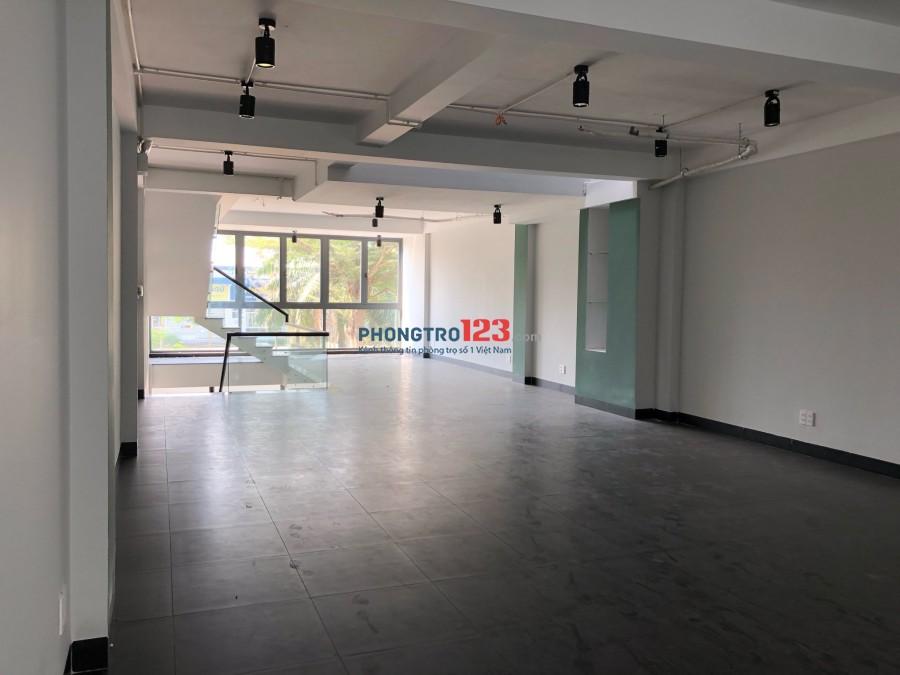 Cho thuê nhà Kinh doanh, đối diện CC Fuji Residence khu Nam Long, Phước Long B, Quận 9