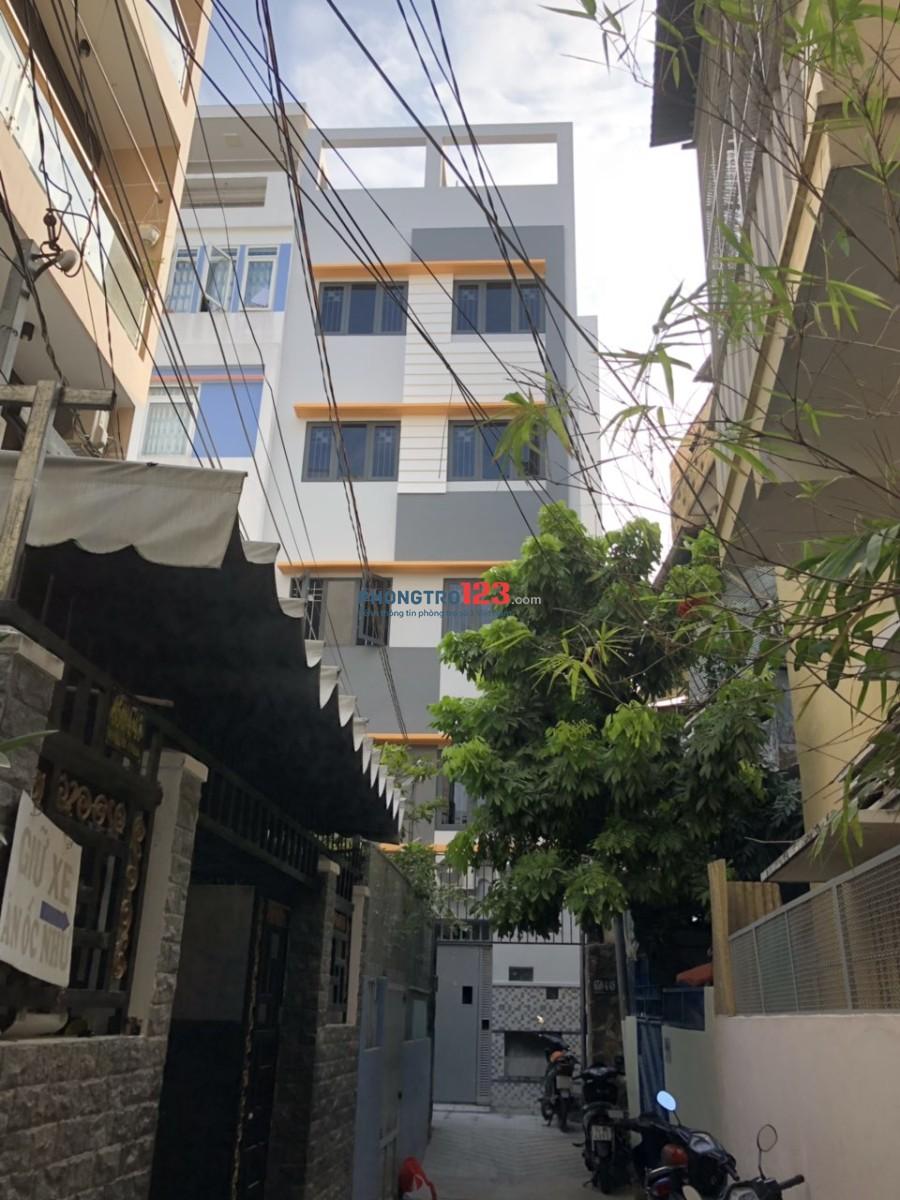Thuê chung cư quận 10, cách Hà Đô centrosa 50m, full nội thất, mới 100%