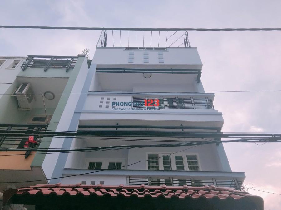 Cho thuê nhà nguyên căn 3 lầu 160m2 Đường 38, P.Hiệp Bình Chánh, Thủ Đức. Lh Ms Giàu
