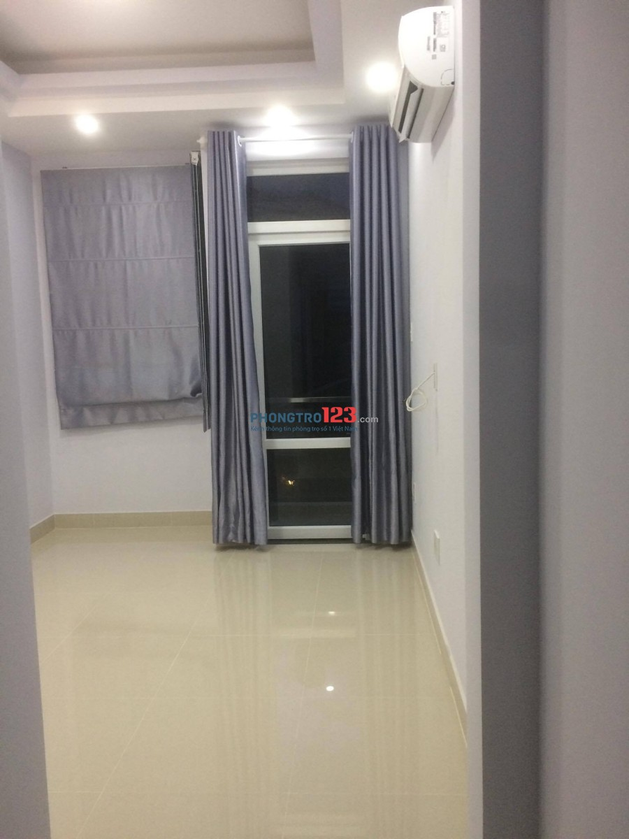 Cho thuê nhà nguyên căn Trần Xuân Soạn - Quận 7