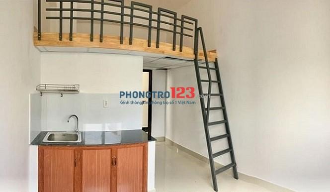 Cho thuê phòng trọ mới xây giá rẻ đường Phạm Văn Bạch, quận Gò Vấp