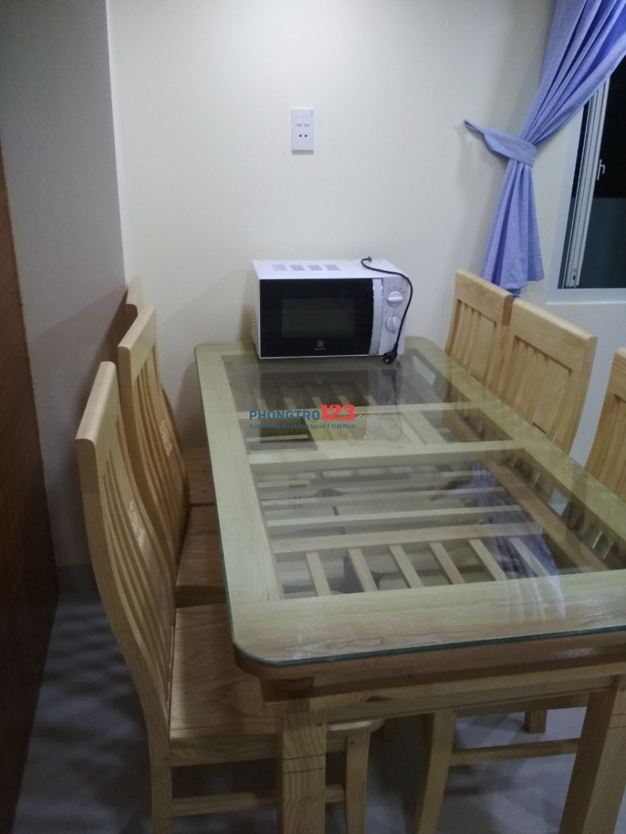 Cho thuê căn hộ Penthouse nội thất cao cấp tại đường 63, Thảo Điền, Quận 2