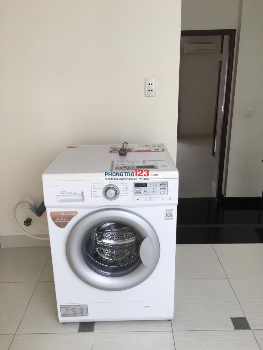 Cho thuê căn hộ dịch vụ Harry Apartment 37/36 Trần Đình Xu