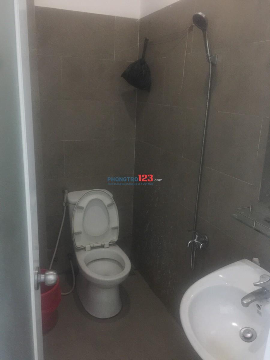 Cho thuê phòng trọ 203 Hoàng Sa, phường Tân Định, Quận 1