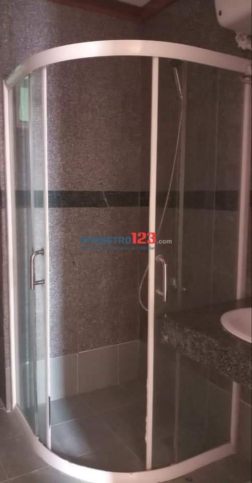 HomeStay KTX cao cấp, máy lạnh, bao điện nước, Tân Phú, 1.200.000/tháng