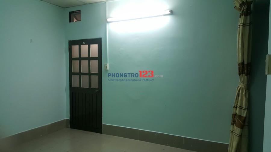 Phòng trọ cho nữ thuê, khu vực ngã 4 Hàng Xanh, Xô Viết Nghệ Tĩnh, P.25, Bình Thạnh, TP.HCM