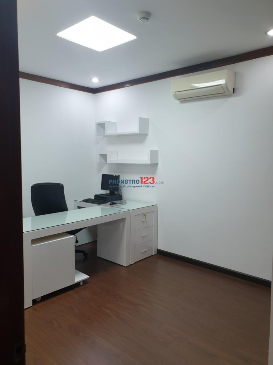 Cho thuê căn hộ Hoàng Anh Gia lai 1, 357 Lê Văn Lương, 3 phòng ngủ, căn góc full nội thất