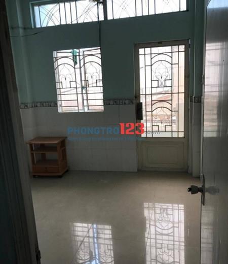 Cần cho thuê nhà nguyên căn hẻm 184 Nguyễn Văn Lượng, P.17, Q.Gò Vấp