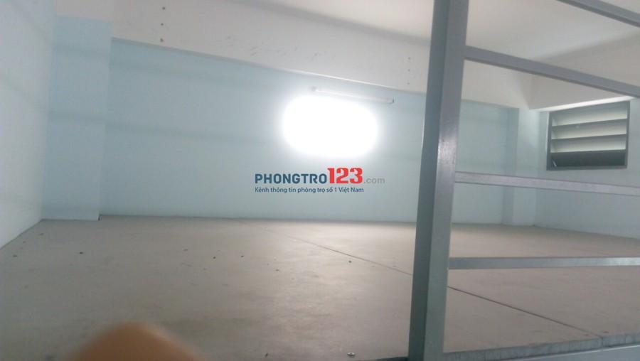Phòng trọ Q.12,14 mét vuông, 1tr8/tháng, gần quốc lộ 1A, chợ