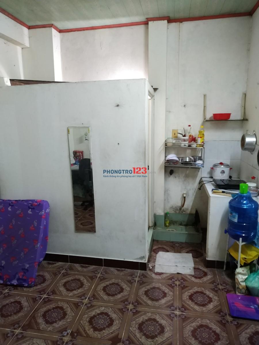 Mình là nam tìm bạn ở ghép quận Tân Bình, ưu tiên sinh viên