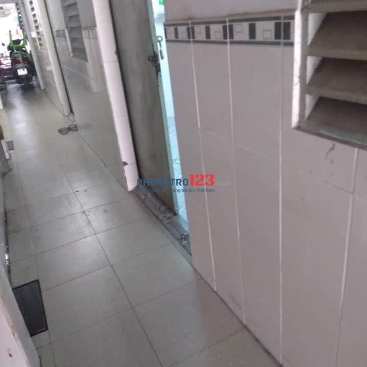 Tìm nữ ở ghép đường Tạ Quang Bửu, Quận 8. Giá 1100000/thang/nguoi