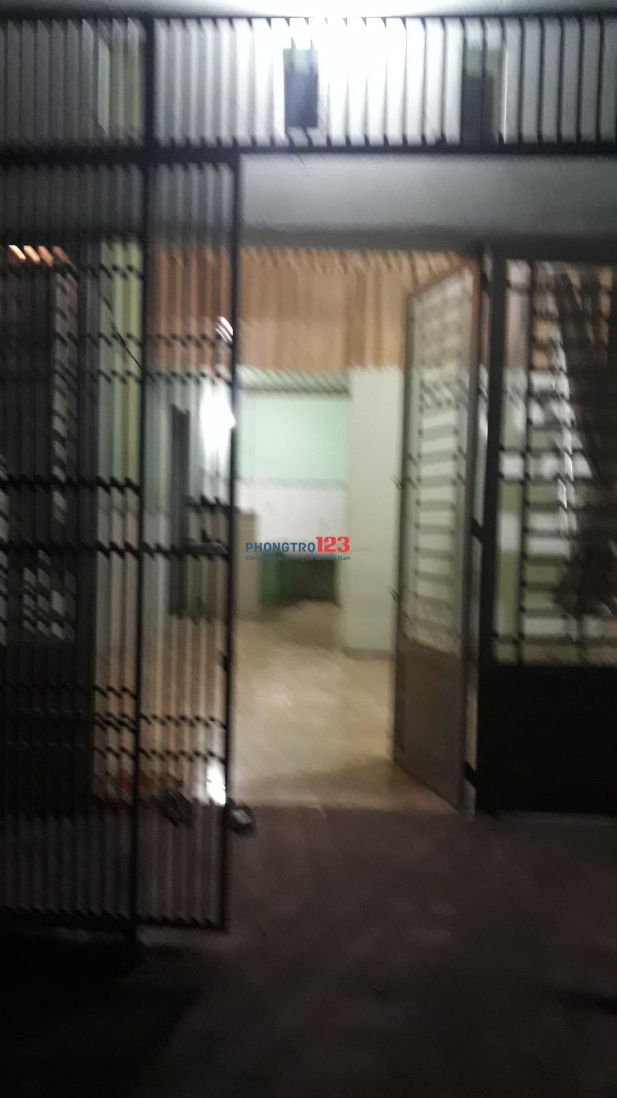 Nhà nguyên căn cho thuê phường Tân Chánh Hiệp