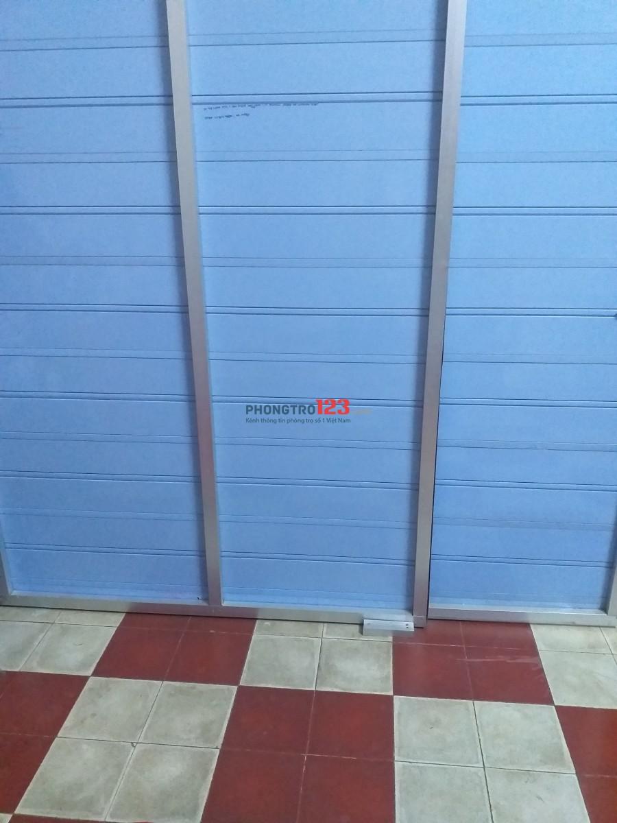 Cho nữ thuê phòng, 10 mét vuông, đường Duy Tân, Phú Nhuận, Tp.HCM