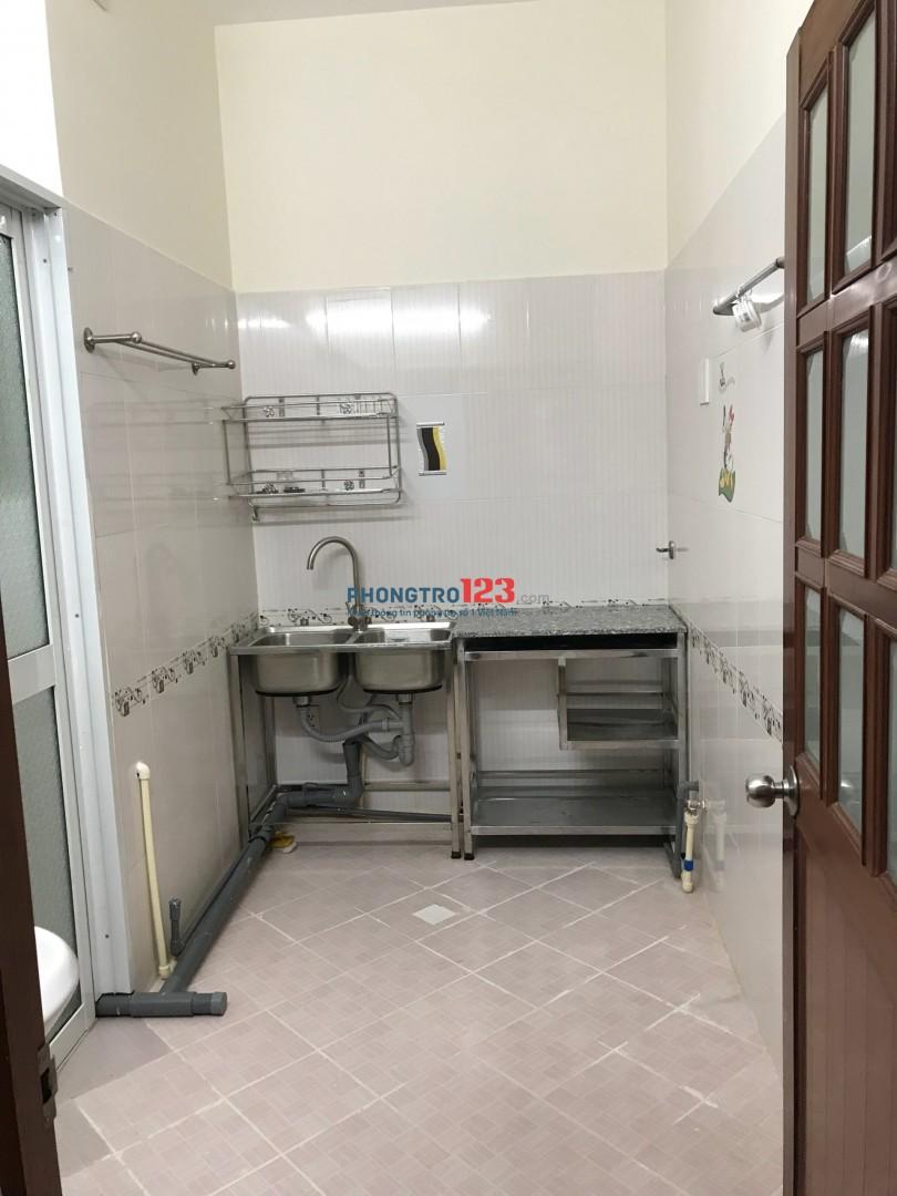 Cho thuê căn hộ Mini Full nội thất Ngay Trung tâm An Phú, An Khánh, Q.2, giá 6tr/tháng