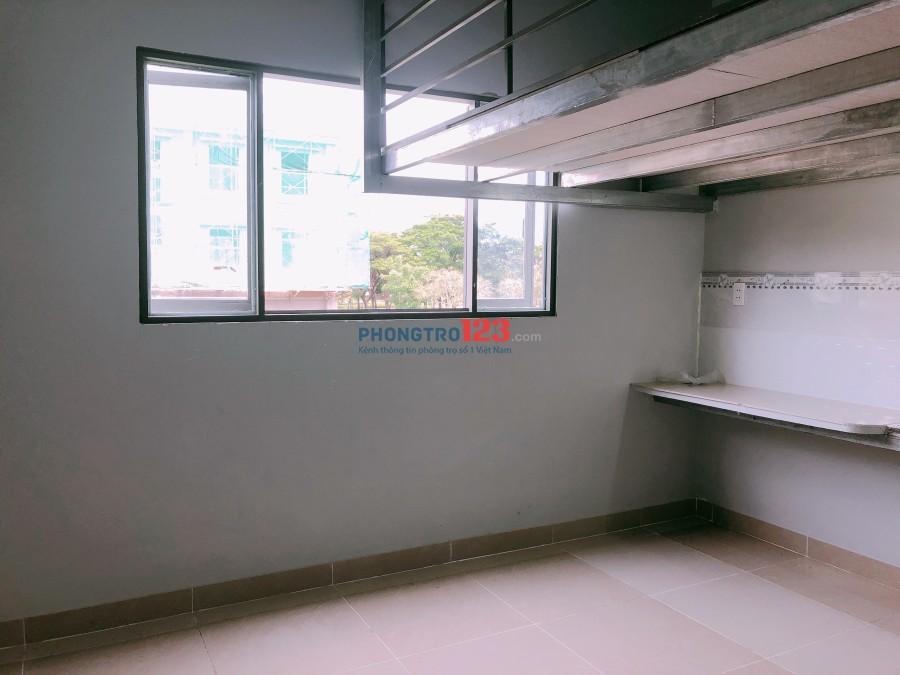 Cho thuê phòng trọ mới xây 100% tại đảo Kim Cương Q.2, giá từ 3,5tr/tháng. LH: Mr Tuyền