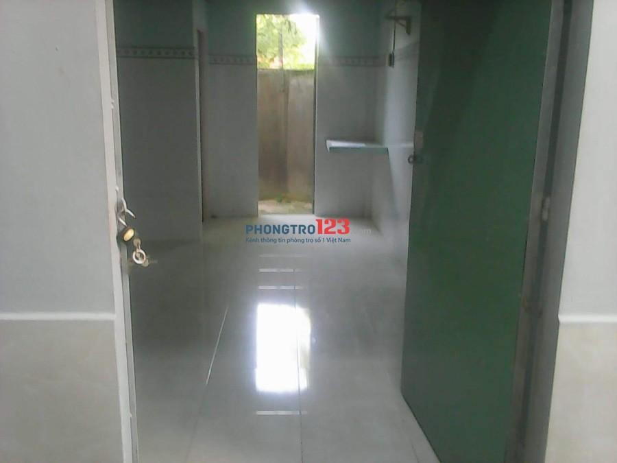 Phòng trọ sinh viên gần trường CĐ Y tế Tiền Giang