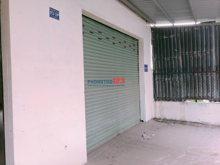 Cho thuê 200m2 làm kho xưởng kinh doanh đường Quách Điêu. LH: Mr Tân 0971734894
