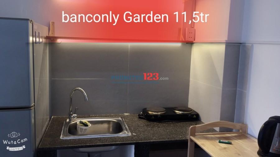 Cho thuê căn hộ dịch vụ Full nội thất Sát Vincom Thảo Điền Q.2. LH: Ms Vân 0798243877
