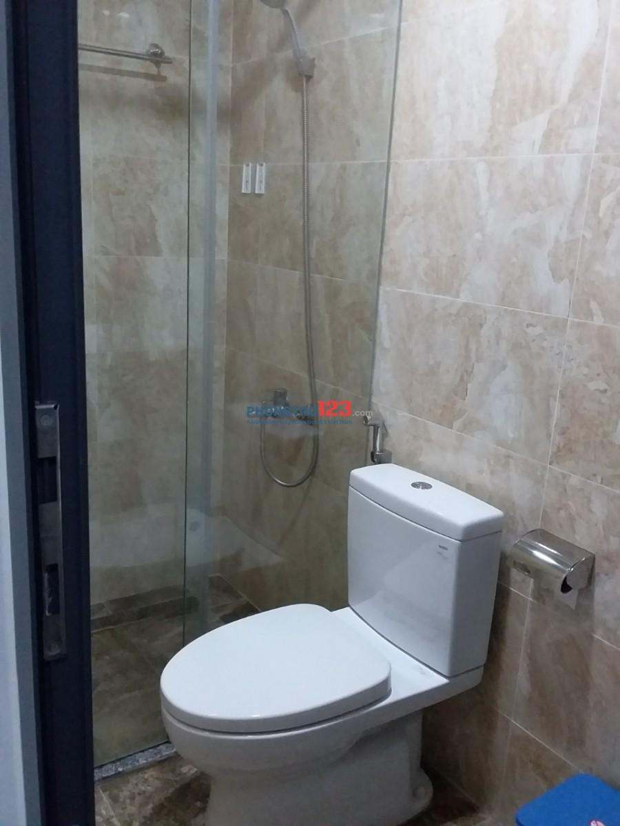 Cho thuê căn hộ dịch vụ cao cấp gần sân bay Tân Sơn Nhất, Tân Bình