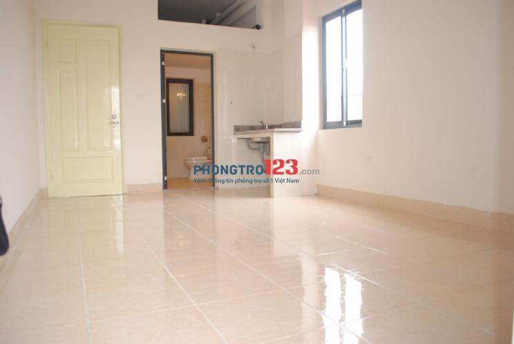 Phòng cho thuê giá rẻ 35m2 chỉ 4tr/tháng gần KCN Tân Bình, nhận phòng ở ngay