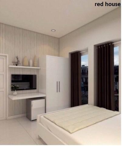 Phòng lớn 35m2, đẹp đầy đủ NT, tiện nghi sử dụng, ngay Trần Hưng Đạo, Q.5