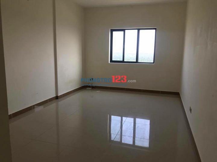 Phòng trong căn hộ Đức Khải 20m2, giá chỉ 3.2tr/tháng, có cửa sổ,toillet trong ưu tiên SV, NVVP