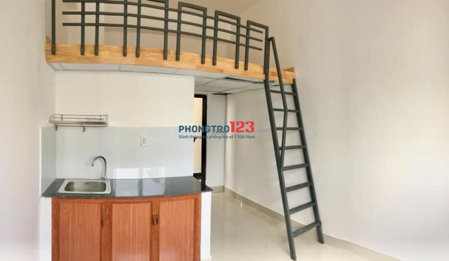 Cho thuê căn hộ mini giá tốt ở Quận 7, Tp.HCM