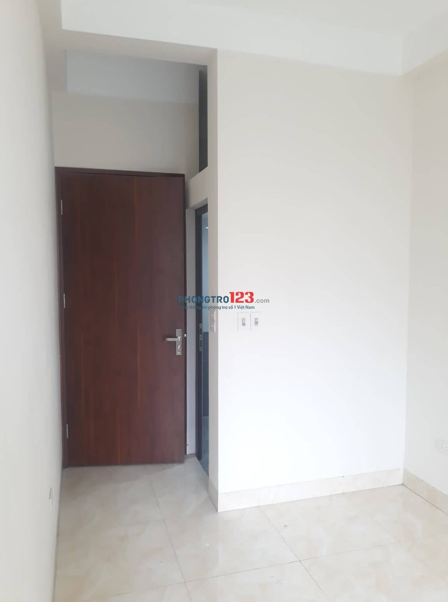 Cho thuê phòng trọ CH chung cư mini mới xây gần bến xe Yên Nghĩa, Hà Đông. LH Mr Tình 973 623 904