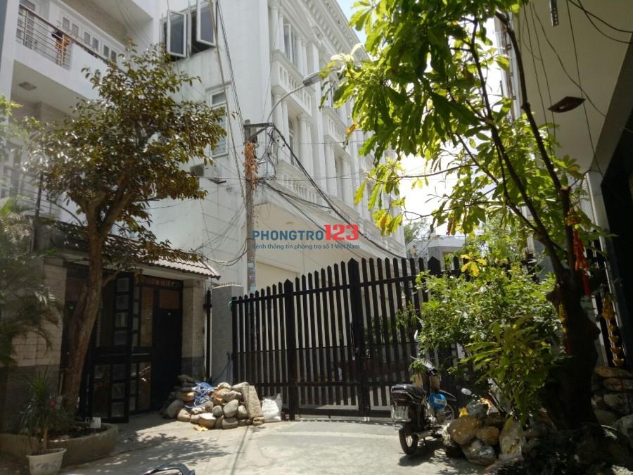 Cho thuê phòng trọ, sạch sẽ, đẹp, có ban công, gần công viên Văn Hoá Đầm Sen