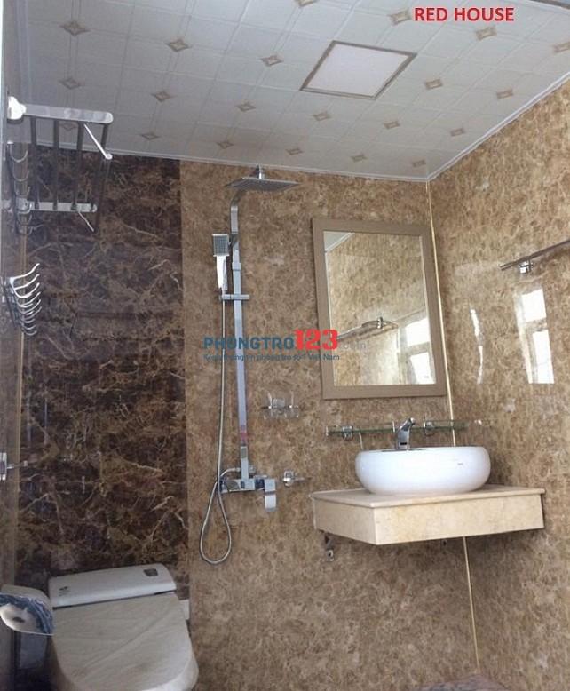 Căn hộ mini tiện ích full nội thất, Cộng Hòa, Tân Bình, giá 3,9tr