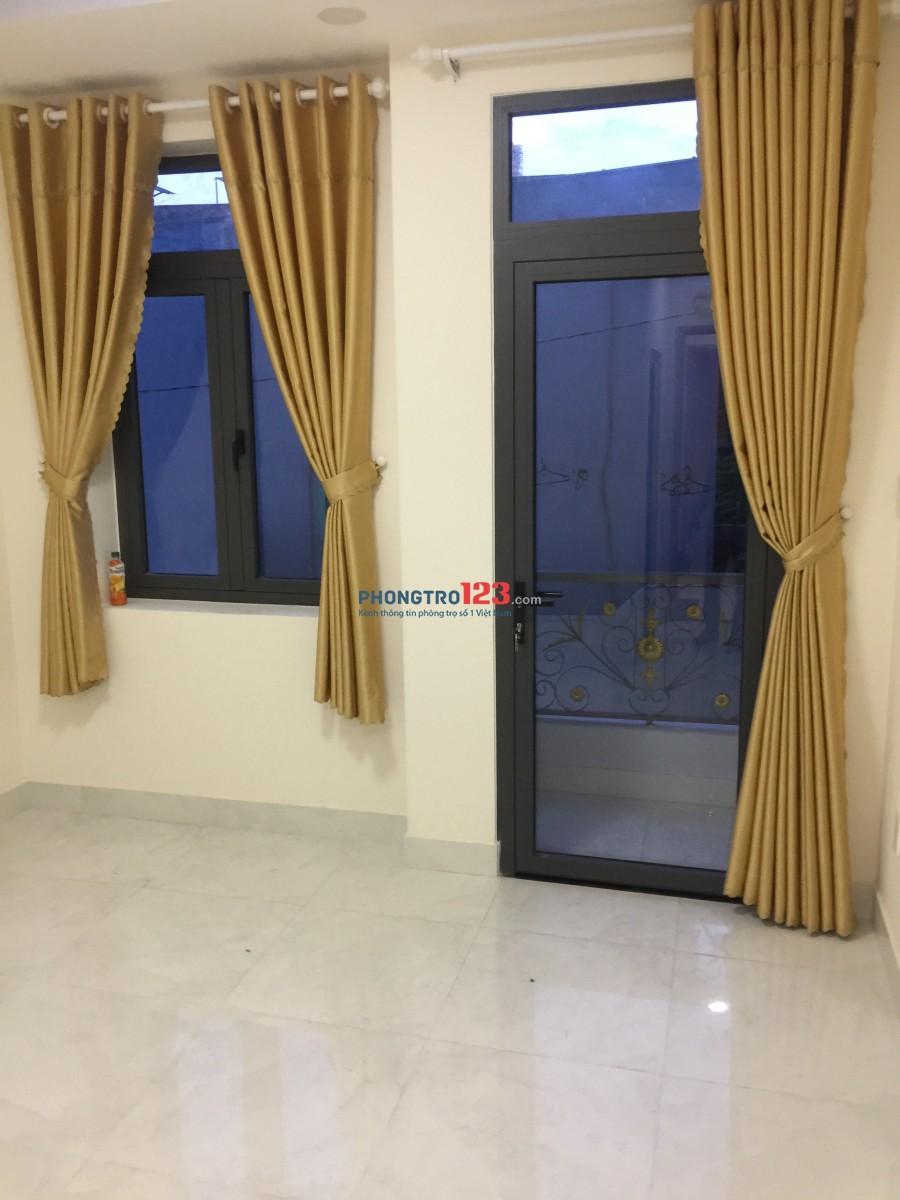 Cho thuê nhà đường Lê Quang Định đẹp như hình