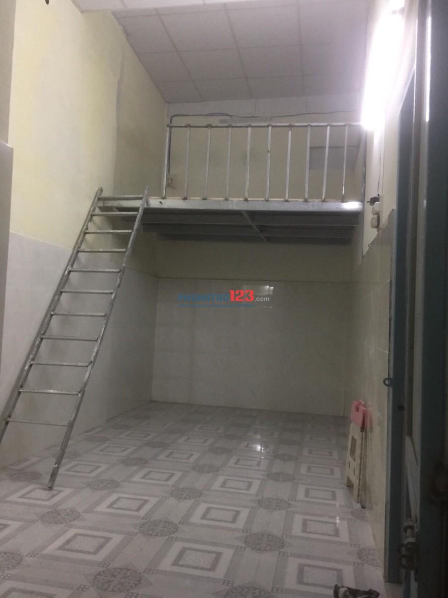 Cho thuê phòng trọ mới xây trung tâm Quận Liên Chiểu