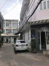 Cho thuê nhà NC 360/1/1 Phạm Hữu Lầu, Nhà Bè, 2 lầu 4 phòng ngủ, giá 7,5tr/tháng. LH: Ms Hà