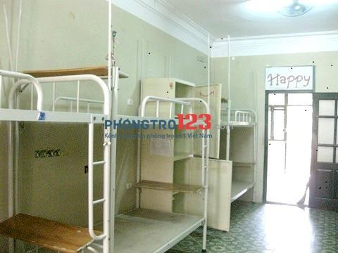 Nhà trọ ktx dành cho người thu nhập thấp Q.10, 30m² phòng máy lạnh, giá bình dân siêu rẻ