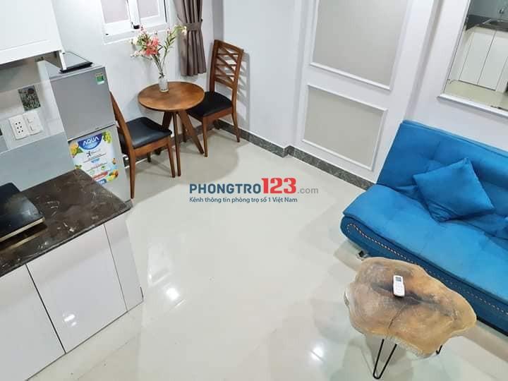 Cho thuê chung cư mini giá rẻ, Duplex full NT, gần Q1, xem ngay kẻo hết, giảm giá