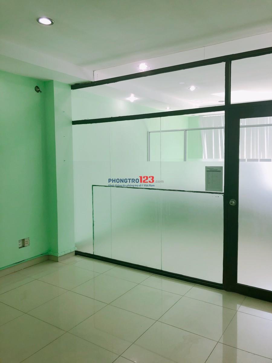 Cho thuê tòa nhà Kinh Doanh Văn Phòng mặt tiền Hồ Bá Kiện, P.15, Q.10. LH: Ms Nga 0981302955