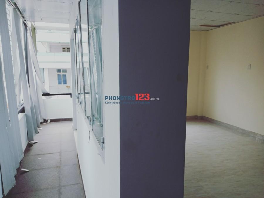 Cho thuê phòng mới hẻm xe tải tại Ung Văn Khiêm, P.25, Q.Bình Thạnh. Giá 4tr/tháng Ms Tuyết