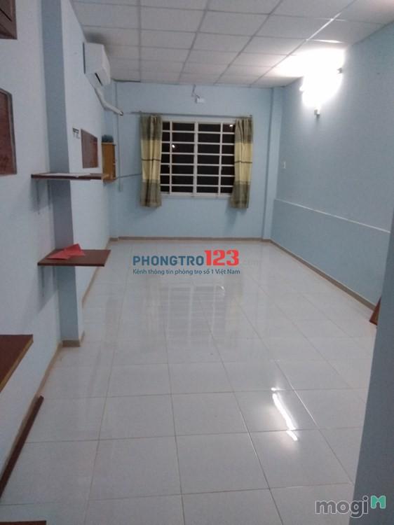 Căn hộ mini trung tâm Quận 3, LH 0988575057