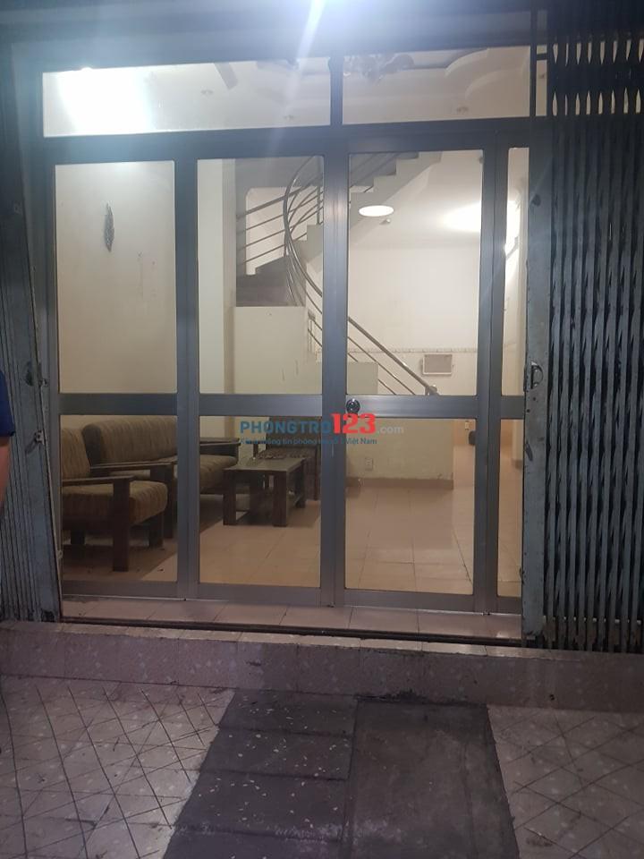 Phòng trọ gần cầu Him Lam 2.8 tr ưu tiên NVVP, SV