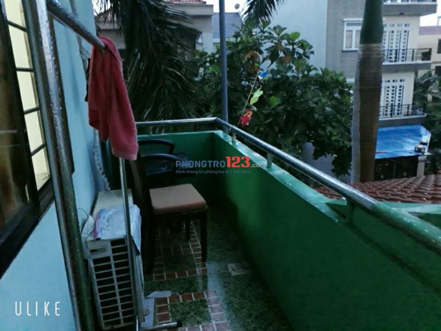 Tuyển 1 nữ ở ghép khu biệt thự gần Giga mall