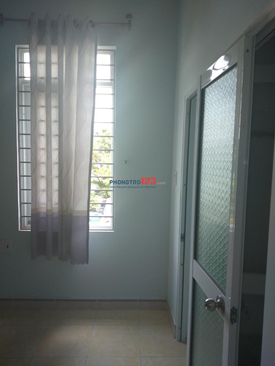 Cho thuê phòng trọ, gần bến xe trung tâm Đà Nẵng