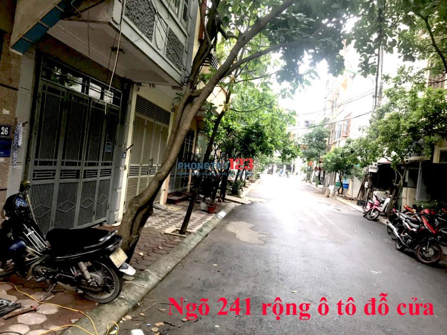 241 Chiến Thắng-Văn Quán-Full nội thất