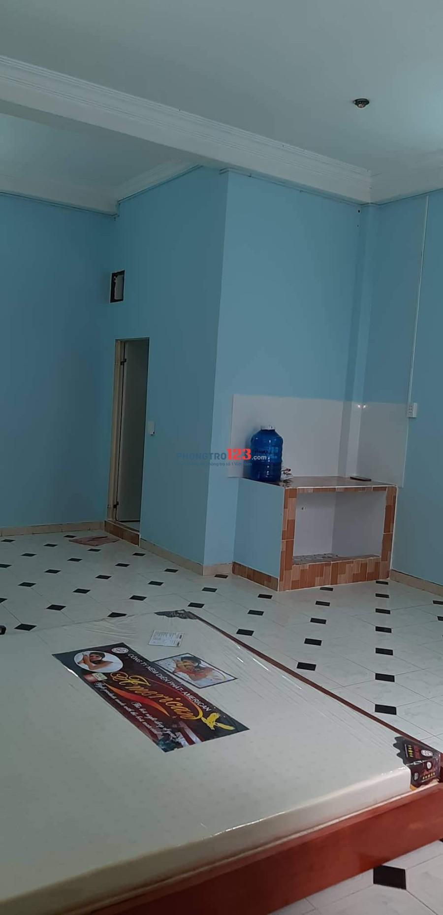 Phòng trọ cao cấp máy lạnh (khu K200 Cộng Hòa)